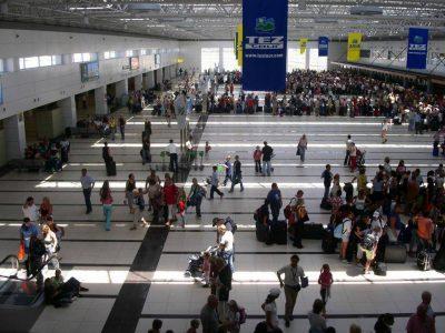 Antalya Airport AirMundo
