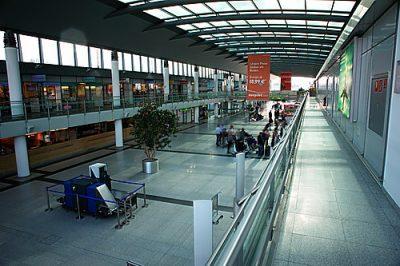 Dortmund Airport AirMundo