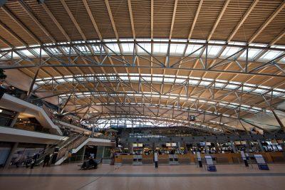 Hamburg Airport Germany Ham Airmundo