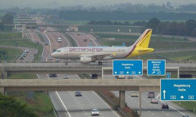 Leipzig Halle Airport Germany Lej Airmundo
