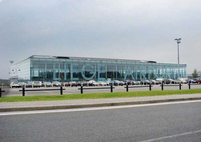 Liege Airport Belgium Lgg Airmundo