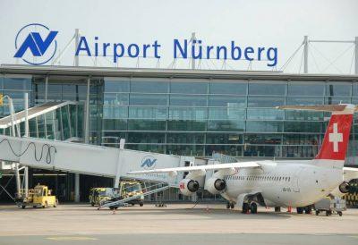 Nuremberg Airport AirMundo