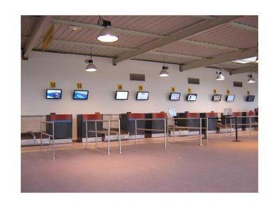 Paris Beauvais Airport, France (BVA) | AirMundo