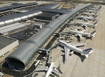 Paris Charles De Gaulle Airport France Cdg Airmundo