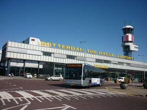 Rotterdam The Hague Airport Netherlands Rtm Airmundo