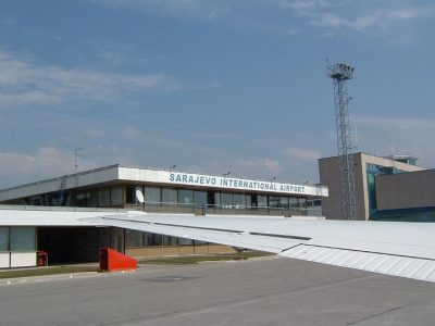 Sarajevo Airport Duty Free Sjj S Shopping Dining Guide