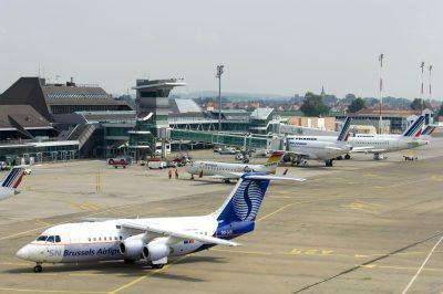 Strasbourg Airport France Sxb Airmundo