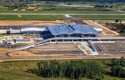 Zagreb Airport Croatia Zag Airmundo
