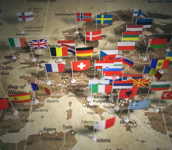 Преимущества шенгенских стран