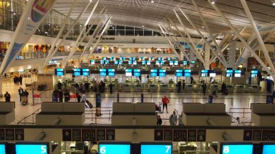 35cfb5f76d7 Airport reviews and ratings