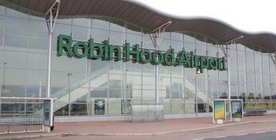 Doncaster Sheffield Airport, United Kingdom (DSA) | AirMundo